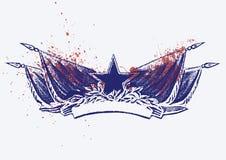 Litorale delle braccia royalty illustrazione gratis