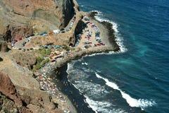 Litorale di Tenerife Immagine Stock Libera da Diritti