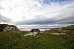 Litorale Hebridean Fotografie Stock Libere da Diritti