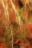 Litouwen, het regionale park van Verkiu Royalty-vrije Stock Fotografie