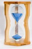 Litres d'horloge d'accessoires Images libres de droits