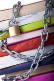Littérature confidentielle Photographie stock libre de droits