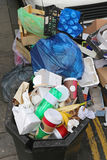 Litter Royalty Free Stock Images