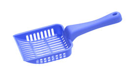 Litter scoop Stock Photos
