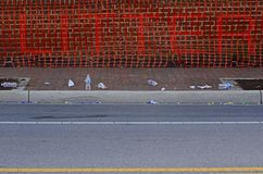 Litter Stock Photography