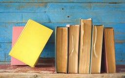 Litteratur och läsning Royaltyfri Fotografi