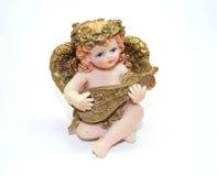 Little ängel Royaltyfria Bilder