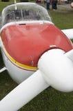 little aeroplane Stock Images