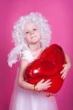 Little angel Stock Photos