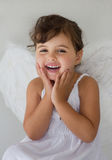 Little angel Royalty Free Stock Photos