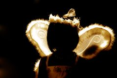 Free Little Angel Royalty Free Stock Photography - 3838007