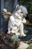Little angel Stock Image