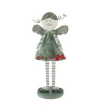 Little angel toy Royalty Free Stock Photos