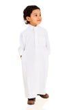 Little arabian boy Royalty Free Stock Photos