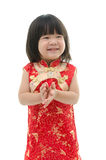 Little asian baby begging Royalty Free Stock Photos