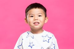 Little asian kid. Asian young little boy stock photos