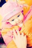 Little baby Stock Image