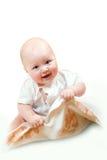 Little baby Stock Photos