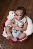 Little Banker Stock Images