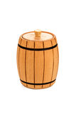 Little barrel Royalty Free Stock Photography
