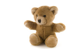 Little bear Royalty Free Stock Image