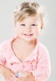 Little beauty Royalty Free Stock Photos