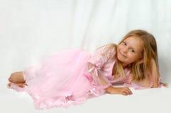 Little beauty Stock Photography