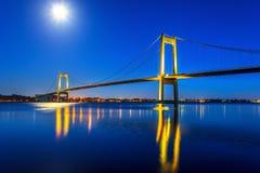 Little-Belt-Bridge Stock Image