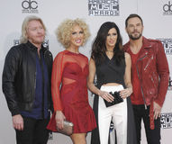 Little Big Town Stock Photography