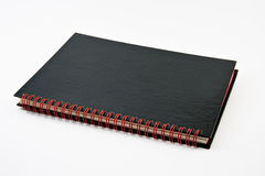 Little Black Book Stock Images