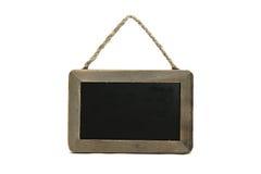 Little blackboard Stock Images