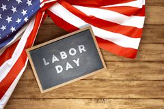 Labor day concept stock photography