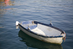 Little boat Royalty Free Stock Photos