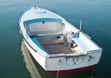 Little boat Stock Image