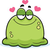 Little Booger in Love Royalty Free Stock Images
