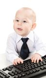Little boss Stock Images