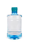 Little bottle of water Royalty Free Stock Photo