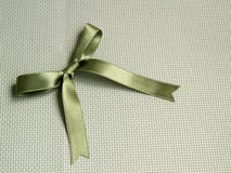 The little bow Stock Image