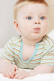 The little boy Royalty Free Stock Photo