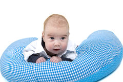 Little boy Royalty Free Stock Photo