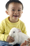Little Boy Stock Images