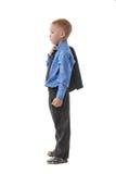 The little boy Stock Photo