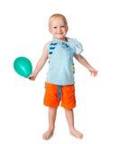 Little boy Stock Image