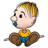 Little Boy Lizenzfreie Stockfotos