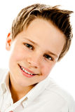 Little boy Stock Photo