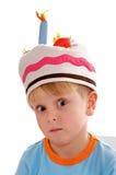 Little Boy Obraz Royalty Free