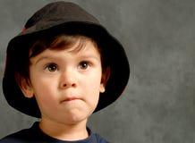 Little Boy Stock Afbeelding