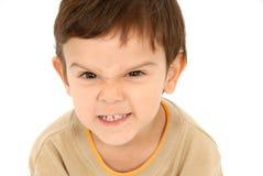 Little Boy Stock Foto
