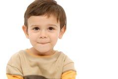 Little Boy Stock Foto's