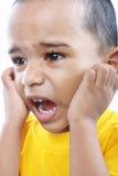 Little Boy Fotos de archivo libres de regalías